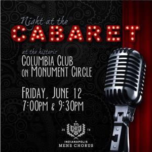 IMC Cabaret