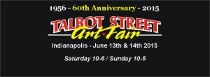 Talbott St. Art Fair