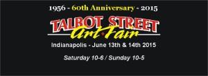 Talbott St. Art Fair